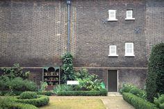 Geffrye Museum, London / Field Office