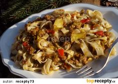 Gnocchi, Food And Drink, Meat, Chicken, Cooking, Ethnic Recipes, Retro, Bulgur, Kitchen