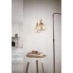 Here are some inspirational shots of how spectacular our Mega Bulb Pendant can look at your place. These lights can be grouped together in clusters of2 or mor