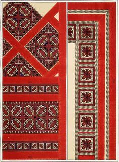 Needlepoint, Bohemian Rug, Cross Stitch, Embroidery, Traditional, Sewing, Rugs, Antiques, Crochet