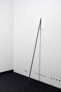 "fot. Witek Orski ""Pręt (194)"", 2014"