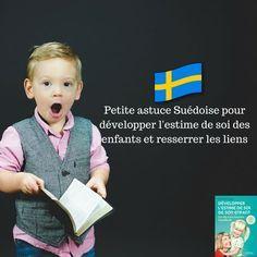 PETITE ASTUCE SUÉDOISE POUR DÉVELOPPER L'ESTIME DE SOI DES ENFANTS ET RESSERRER LES LIENS. Je partage avec vous une petite astuce Suédoise pour développer l'estime de soi des enfants, éviter de les manipuler influencer, renforcer les liens et les encourager au mieux. Il s'agit du Krisprolls… Je plaisante. L'astuce, que l'on doit à Petra Krantz Lindgren dans son premier livre traduit en français « Développer l'estime de soi de …