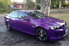 Holden Commodore Clubsport = sexy
