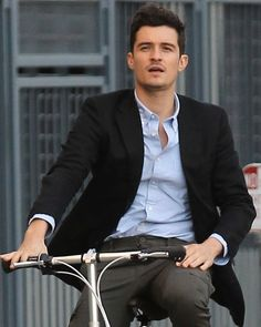 Orlando Bloom (Actor)