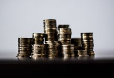 """A half-million dollars is a lot of money. Unfortunately, it won't generate much income today if you limit yourself to popular investments. The 10-year Treasury has """"rallied"""" to 1.85%. Put your $500K in them and you're well below the single-person poverty level at $9,250 annually. Yikes. Dividend paying stocks are masquerading around [...]"""