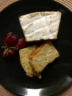 I was looking for a simple bread to serve with cheese and came up with idea to bake milk bread. The recipe is very simple – justreplace water by warm milk and put all ingredients in bread machine.…