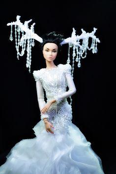 La Blanca *bridal* by CHOLOISMS