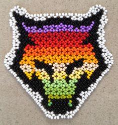 Beaded Animals, Beaded Flowers, Bead Art, Beaded Bracelets, Blanket, Beads, Crochet, Pattern, Fun
