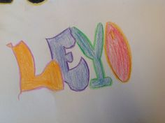 My artist name :)