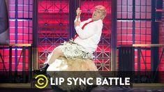 Lip Sync Battle - Josh Gad
