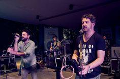 Pop-rock electrónico con Respiro en el Eduardo Ocón.
