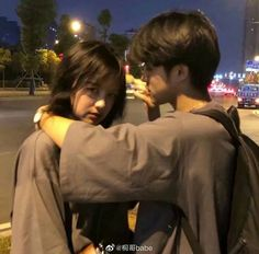 Cute Gay Couples, Cute Couples Goals, Cute Anime Couples, Couple Goals, Mode Ulzzang, Ulzzang Korean Girl, Ulzzang Couple, Cute Couple Art, Cute Couple Pictures