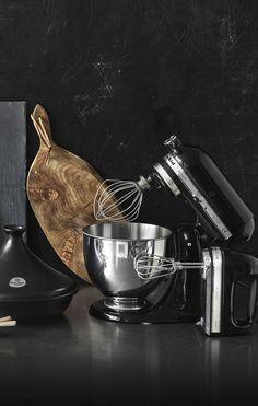 Klar med godt køkkengrej til dit køkken #inspirationdk #køkken #køkkenudstyr