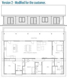 house design house-plan-ch341 42