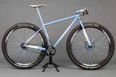custom bikes | English Cycles