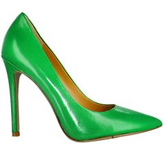 Get your green on! Happy St. Patrick's Day! Nine West pointed toe pump! Find it here: http://ts.townshoes.ca/store/townShoes/en/Brands/Nine-West/c/tsl-br-165