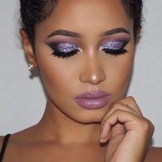 Makeup so pretty ♡