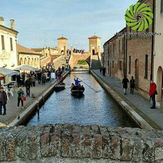 COMPLIMENTI a @federicastevanin per questo bellissimo scatto dei Tre Ponti di Comacchio!  scelta da @isola_fenice (ADMIN) FOUNDER: @mariettorc LOCALITÀ: Comacchio (FE)  CATEGORIA: #landscape  #emiliaromagna #italia #italy #turismo #travel #travelgram #instatravel #travelphotography #mytravelgram #whatitalyis #instabeauty #turismoer #turismo #bestitaliapics #visitemiliaromagna #italiainunoscatto #italia365 #igersitalia #igersemiliaromagna #italia_places #ig_emiliaromagna #ig_europe…