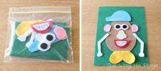 20 Busy Bags Ideas for Busy Little People Toddler Learning Activities, Preschool Activities, Toddler Games, Indoor Activities, Summer Activities, Family Activities, Toddler Busy Bags, Kids Bags, Felt Busy Bag