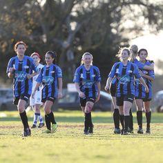 #AdelaideComets #SalisburyInter  #FFSA #WomensDiv1