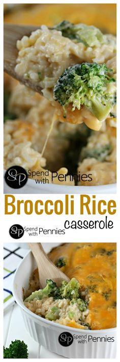 broccoli cheddar rice recipe- sub low fat dairy and gf flour