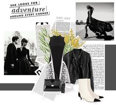"""""""Fashion Week"""" by trendywinds on Polyvore"""