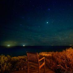 Starry Night     ~Elena Kalis