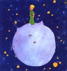 le petit prince tumblr - Google'da Ara