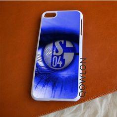 FC Schalke 04 Football iPod Touch 6 | 6TH GEN Case