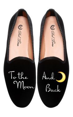 M'o Exclusive: Del Toro To The Moon And Back Loafer by DEL TORO for Preorder on Moda Operandi