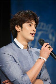 Asian Actors, Korean Actors, Sung Hoon My Secret Romance, Park Hae Jin, Choi Jin, Kdrama Actors, Korean Celebrities, Lee Dong Wook, Good Looking Men