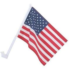 """#11""""x17"""" #american us flag for car #window pole support our troops usa september ,  View more on the LINK: http://www.zeppy.io/product/gb/2/281759775187/"""