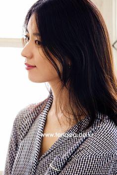 한효주11 Korean Beauty, Asian Beauty, Miss U All, Han Hyo Joo, Beauty Inside, True Beauty, Korean Actors, Style Me, Interview