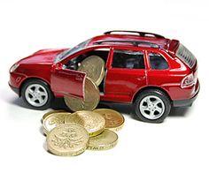Cost of auto insurance