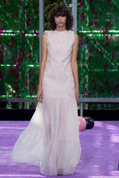 Christian Dior Couture Otoño 2015 - Colección - Galería - Style.com
