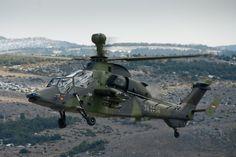 Kampfhubschrauber Tiger in Südfrankreich | Flickr - Photo Sharing!