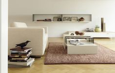 #couch #coffetable #livingroom #roomtour #now!byhuelsta #hulsta #interiordesign #no.14