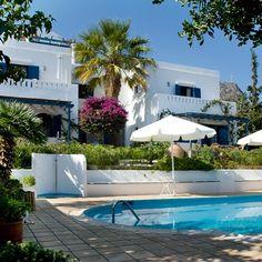 Villa Ippocampi kreta. Daar willen we ooit nog eens terug.