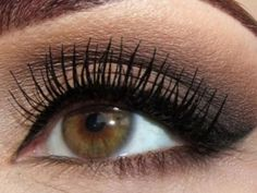 8 Makeup Tips for Hazel Eyes ... and Lots of other things for women!!