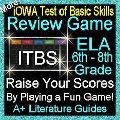 Iowa Testing