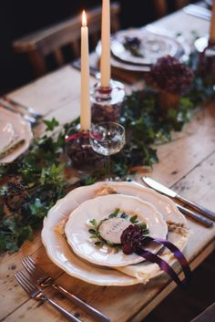 Hygge Wedding Inspiration by Sam Gibson Weddings & The Little Wedding Helper 1