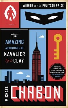During one of those turbulent years, 1939, author Michael Chabon introduces us to the eponymous Jewish cousins as they create their own superhero, The Escapist. And, in doing do, Chabon creates a moving (in terms of pace and emotion) tribute to the creators of fantasy champions.