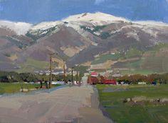 John Poon Paintings | John Poon