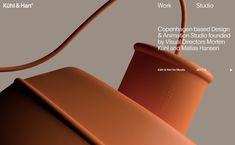 Copenhagen based Design & Animation Studio founded by Visual Directors Morten Kühl and Matias Hansen. Best Web Design, Animation, Web Design Inspiration, Studio, Creative, Shots, Internet, Studios, Animation Movies