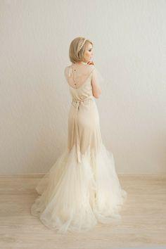 свадебные платья , платья , невеста , кружево , шелк , шифон , Wedding dresses, bride, lace, silk, chiffon Girls Dresses, Flower Girl Dresses, Wedding Dresses, Fashion, Dresses Of Girls, Bride Dresses, Moda, Bridal Gowns, Fashion Styles