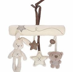 Finejo Bunny Rabbit or Dog Soft Toy Baby Nursery Cot Musical Lullaby Mobile No description (Barcode EAN = 0709998520100). http://www.comparestoreprices.co.uk/baby-cots-and-cot-beds/finejo-bunny-rabbit-or-dog-soft-toy-baby-nursery-cot-musical-lullaby-mobile.asp
