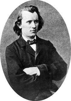 Johannes Brahms | German composer | Britannica.com