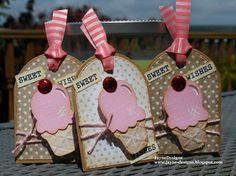 Ice Cream Cone from Doodlecharms Handmade Ice Cream, Birthday Tags, Ribbon Banner, Paper Crafts, Diy Crafts, Cricut Cards, Scrapbook Embellishments, Cricut Creations, Scrapbook Cards