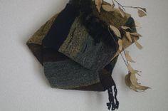 Items similar to kyoto II : handwoven scarf / wool on Etsy Kyoto, Hand Weaving, Wool, Etsy, Shopping, Fashion, Moda, La Mode, Fasion