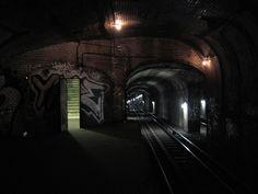 Saint-Martin (métro de Paris)